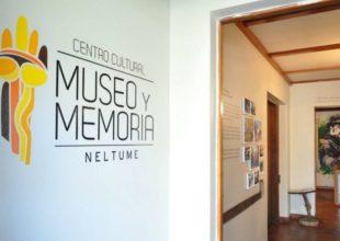 Thumbnail for the post titled: Declaración Centro Cultural Museo y Memoria de Neltume ante la campaña de la Ultra Derecha chilena que busca revocar la Declaratoria de Monumento Histórico
