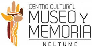 Logo for Museo Neltume