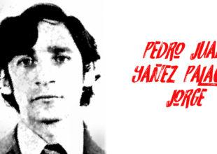 Thumbnail for the post titled: Memorias Rebeldes: Jorge, con toda la dignidad enfrentando a los enemigos del Pueblo
