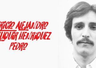 Thumbnail for the post titled: Memorias Rebeldes: Memoria de la vida política de Patricio Calfuquir Henríquez