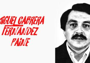 Thumbnail for the post titled: Memorias Rebeldes:  La lucha constante de Paine por la justicia y la libertad de nuestros pueblos